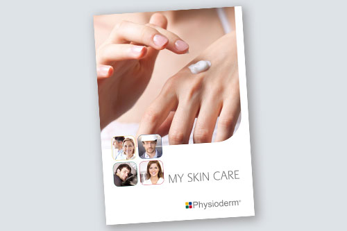My Skin Care • Physioderm