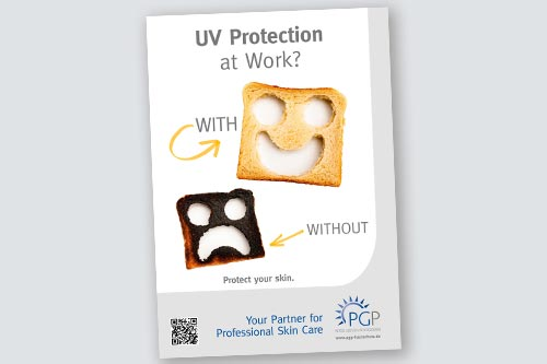UV Protection at Work • Physioderm
