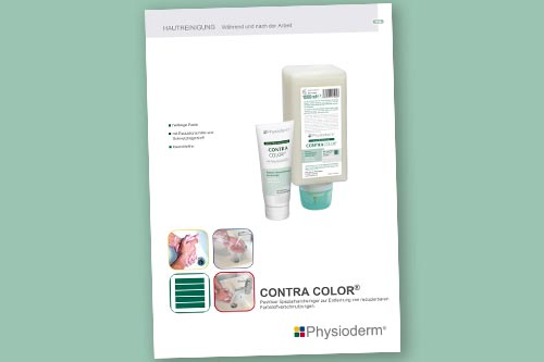 CONTRA COLOR® • Physioderm