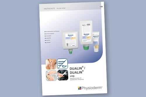 DUALIN® • Physioderm